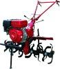 8.0HP CE gear-driven gasoline rotary cultivator power tiller