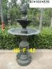 Garden fountain-42