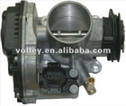vw polo engine throttle body
