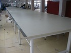 Cloth Cutting Table for Garment Factory