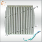 Auto Air Filter for Toyota/Lexus/Subaru (72880-AJ000/87139-02020/21TYTY9/CAF1816P/MP121/AH7222/WP9290/72880AJ0009P)