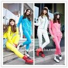 2012 New Yoga wear/Sportswear/Women wear suits =JD-LSW113