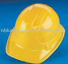 pvc construction hat