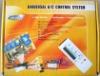universal ac remote control system U02B