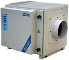Industrial Electrostatic Air Cleaner for CNC (Manufacturer)