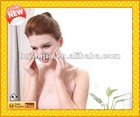 Disposable Round Cosmetic facial cotton pad