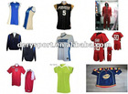 High Quality sportswear costume for kids