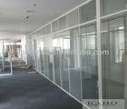 KAHO Classical hollow shutter glass for doors