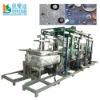 Multi-Tank Ultrasonic Cleaning