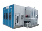 Spray Booth/Spray Room/Auto Spray Painting Booth/Auto Care/Auto Maintenance/Paint Booth/Auto Spray Booth/Car Spray Booth CRE8100
