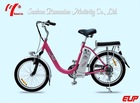 good top quality newest ce 36V e-bicycle