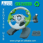 steering wheel for xbox360/PC