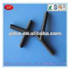 DIN975 M8 (M3-M56) black coated full thread rod,all thread rod anchor,ISO9001