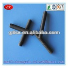 DIN975 M8 (M3-M56) black coated full thread rod,all thread rod anchor,ISO9001