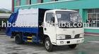 Dongfeng Jinba compression garbage truck