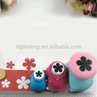 Promotional Mini High quality New Art craft punch shape punch