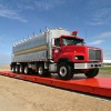 100 Tons Electronic Weighbridge