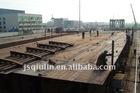 bridge steel construction