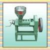 spiral oil press(D-1685)