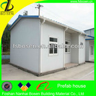 Modern steel living cheap prefab hportable homes for sale