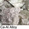 High Purity Calcium Aluminum Alloy