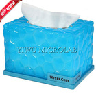 The Water Cube Tissue Boxes