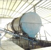 coke rotary dryer