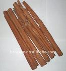 dried peeled cinnamon stick