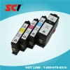 Ink Cartridge Lexmark 150XL(14N1614A 14N1615A 14N1616A 14N1618A) for S315 S415