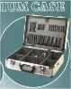 Hight quality aluminum tool case