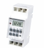 Programmable digital industry timer