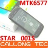 Star 001S MTK6577 Android 3G Mobile PHone