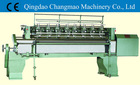 High Precision and Quality Greenhouse Quilt Machine