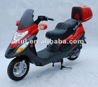 EPA 125cc motor scooter