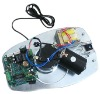 Garage door opener,garage door control board, garage door control logic board opener