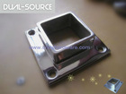 SS/Stainless steel square Flange