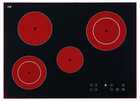 glass ceramic cooktop RH704A