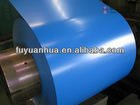ppgl color coated steel coil