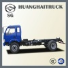 DD3140BCK1D New Chassis for Truck Assembling
