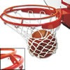 The Shooter Ring basketball goal