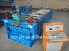 900/840Double Sheet Roll Forming Machine