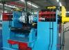 HYJ-60B H beam hydraulic straightening machine