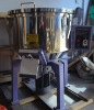 plastic mixing equipment