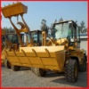 ZL10F mini loader with CE and pilot control