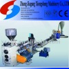 plastic recycling and granulation line
