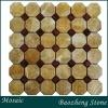 25*25cm marble mosaic