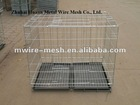 Foldable Dog Cages (factory)