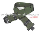 Military belt for army use