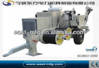 SA-YQ90 / 9 Ton Hydraulic Puller For Transmission Line