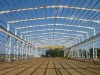 light steel frame warehouse